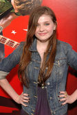 Abigail Breslin at the Scott Pilgrim VS. The World Premiere, Chinese Theater, Hollywood, CA. 07-27-10 — Stock Photo