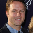 Scott Porter — Stock Photo
