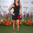Постер, плакат: Josie Loren at the 11th Annual MAXIM HOT 100 Party Paramount Studios Hollywood CA 05 19 10