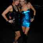 ������, ������: Holly Fields and Paula Labaredas at the 11th Annual MAXIM HOT 100 Party Paramount Studios Hollywood CA 05 19 10