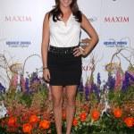 ������, ������: Julia Anderson at the 11th Annual MAXIM HOT 100 Party Paramount Studios Hollywood CA 05 19 10
