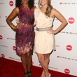 Stock Photo: Garcelle Beauvais and Ali Fedotowsky at Second Annual Give & Get Fete night of pampering, Private Location, West Hollywood, CA. 08-16-10