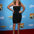 "Jessalyn Gilsig at the ""GLEE"" Season 2 Premiere Screening and DVD Release Party, Paramount Studios, Hollywood, CA. 08-07-10 — Stock Photo #14647305"
