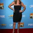 "Jessalyn Gilsig at the ""GLEE"" Season 2 Premiere Screening and DVD Release Party, Paramount Studios, Hollywood, CA. 08-07-10 — Stock Photo"