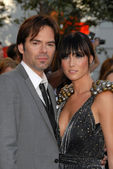 Billy Burke, Pollyanna Rose — Foto Stock