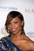 "Elise Neal at the 11th Annual MAXIM ""HOT 100"" Party, Paramount Studios, Hollywood, CA. 05-19-10 — Stock Photo"