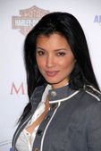 Kelly hu presso l'11 ° annuale maxim hot 100 party, paramount studios, hollywood, ca. 19/05/10 — Foto Stock