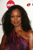 Garcelle Beauvais at the Second Annual Give & Get Fete night of pampering, Private Location, West Hollywood, CA. 08-16-10 — Foto de Stock