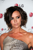 """Victoria Beckham at the LG """"Fashion Touch"""" Party, Soho House, West Hollywood, CA. 05-24-10 — Stock Photo"""