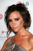 Victoria Beckham — Stock Photo