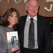 "Kate Linder and Jerry Weintraub at celebration of Jerry Weintraub's New Book ""When I Stop Talking You'll Know I'm Dead,"" Barney's New York, Beverly Hills, CA. 05-18-10 — Stock Photo #14650717"