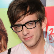 Kevin McHale at the 'Glee' Academy Event, Henry Fonda Theater, Hollywood, CA. 07-27-10 — Stock Photo #14656625