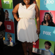 Amber Riley — Stock Photo #14656681