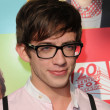 Kevin McHale at the 'Glee' Academy Event, Henry Fonda Theater, Hollywood, CA. 07-27-10 — Stock Photo #14656703