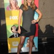 Jessalyn Gilsig  at the  'Glee' Academy Event, Henry Fonda Theater, Hollywood, CA. 07-27-10 — Lizenzfreies Foto