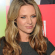 Jessalyn Gilsig at the 'Glee' Academy Event, Henry Fonda Theater, Hollywood, CA. 07-27-10 — Stock Photo