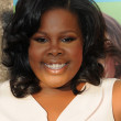 Amber Riley — Stock Photo #14656777