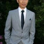 James Kyson Lee at The 36th Annual Saturn Awards, Castaways Restaurant, Burbank, CA. 06-24-10 — Stock Photo #14658151