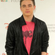 Stock Photo: Jesse McCartney at 2010 Time For Heroes Celebrity Picnic, Wadsworth Theater, Los Angeles, CA. 06-13-10