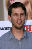 "Jon Heder at ""The Switch"" World Premiere, Chinese Theater, Hollywood, CA. 08-16-10 — Stockfoto"