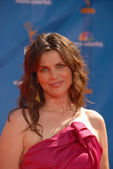 Julia Ormond at the 62nd Annual Primetime Emmy Awards, Nokia Theater, Los Angeles, CA. 08-29-10 — Stock Photo