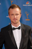 Aaron Paul at the 62nd Annual Primetime Emmy Awards, Nokia Theater, Los Angeles, CA. 08-29-10 — Стоковое фото
