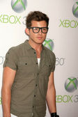 "Simon Curtis at the World Premiere of ""Project Natal"" for XBOX 360 Imagined by Cirque Du Soleil, Galen Center, Los Angeles, CA. 06-13-10 — Stock Photo"