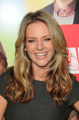 Jessalyn Gilsig at the 'Glee' Academy Event, Henry Fonda Theater, Hollywood, CA. 07-27-10 — Foto de Stock