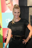 Heather Morris — Stockfoto