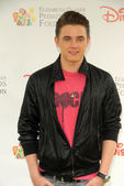 Jesse McCartney at the 2010 A Time For Heroes Celebrity Picnic, Wadsworth Theater, Los Angeles, CA. 06-13-10 — Stock Photo