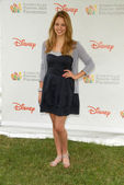 Gage Golightly at the 2010 A Time For Heroes Celebrity Picnic, Wadsworth Theater, Los Angeles, CA. 06-13-10 — Stock Photo