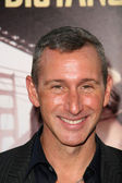 Adam Shankman at the Going The Distance Los Angeles Premiere, Chinese Theater, Hollywood, CA. 08-23-10 — Stock Photo