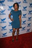 Kimaris Jones at Shiekhs Fshion Night Out Party, Highlands, Hollywood, CA. 09-10-10 — Stock Photo