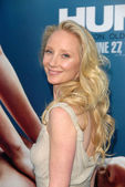 Anne Heche — Stockfoto
