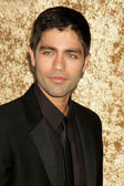 Adrian Grenier at the Entourage Season 7 Premiere, Paramount Studios, Hollywood, CA. 06-16-10 — Stock Photo