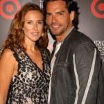 ������, ������: Cristian de la Fuente and Angelica Castro