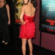 "Jessica Szohr at the ""Piranha 3D"" Los Angeles Premiere, Chinese 6. Hollywood, CA. 08-18-10 — Stock Photo"