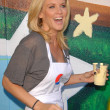������, ������: Jenny McCarthy at the Pepsi Refresh Project at MLB All Star 2010 El Salvadior Community Center Santa Ana CA 07 13 10