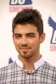 Joe Jonas — Stock Photo