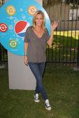 Jenny McCarthy at the Pepsi Refresh Project at MLB All-Star 2010, El Salvadior Community Center, Santa Ana, CA. 07-13-10 — Stock Photo