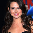 Katie Lowes at Wreck-It Ralph Film Premiere, El Capitan, Hollywood, C10-29-12 — Stock Photo #14800509