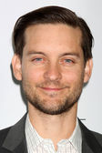 Tobey Maguire — Stock Photo