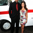 Постер, плакат: Josh Duhamel and Stacy Ferguson