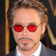 Robert Downey Jr. — Stock Photo #14982227