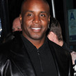 "Barry Bonds at the ""Death at a Funeral"" World Premiere, Arclight, Hollywood, CA. 04-12-10 — Stock Photo"