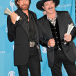 Stock Photo: Brooks and Dunn