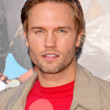 Scott Porter — Stock Photo #14983765