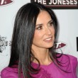 Demi Moore — Stock Photo #14985749