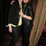 ������, ������: Claudia Lari and Jenny Leeser