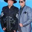 Stock Photo: Montgomery Gentry